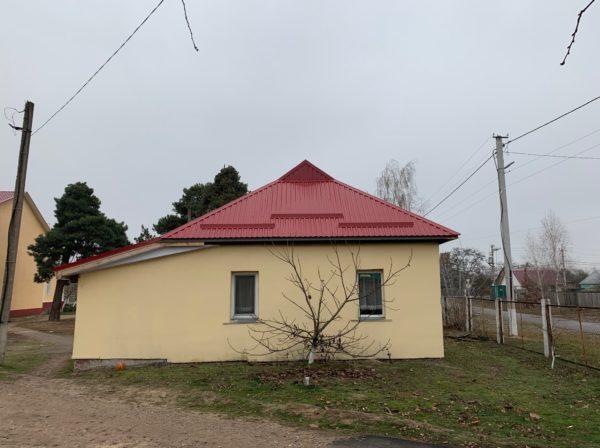 профнастил пк 20