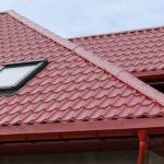Как правильно укладывать крышу металлочерепицей