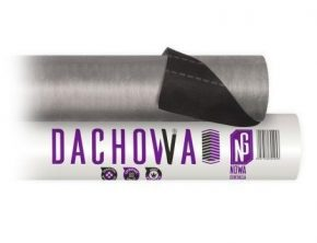 Супердифузійна мембрана Dachowa