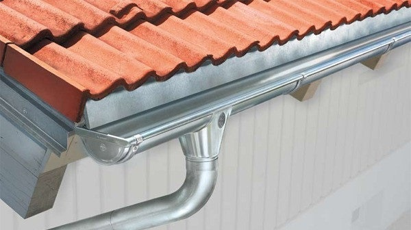 Водостічні системи Roof Art