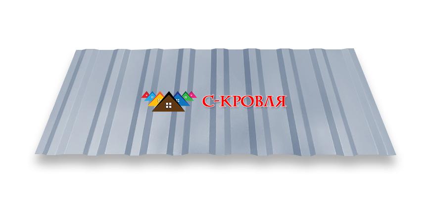 профнастил ПК 20 цвет 7024