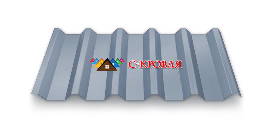 профнастил пк 35 цвет 7024