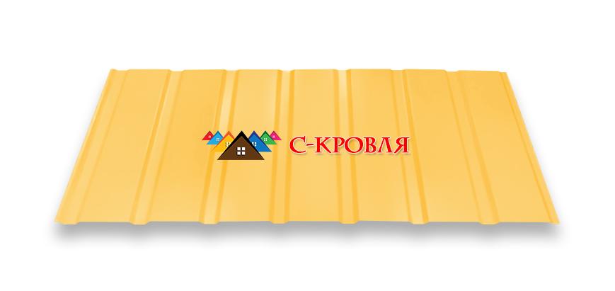 профнастил ПС 15 цвет 1003