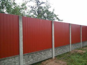 стеновой металлопрофиль