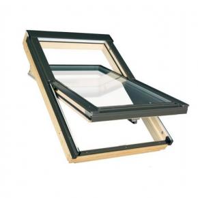 Мансардне вікно Fakro FTP-V U4 78 * 118