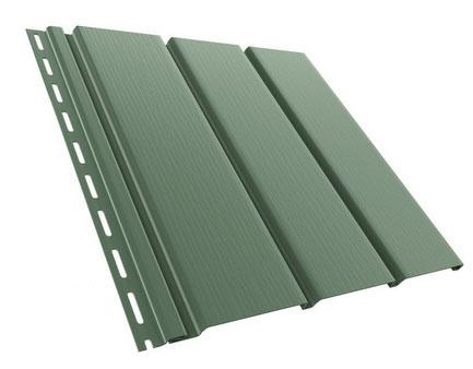 софит бриза зеленый