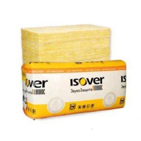 Утеплювач ISOVER Звуко Захист 100